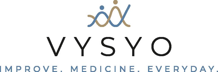 Vysyo - Improve. Medicine. Everyday.
